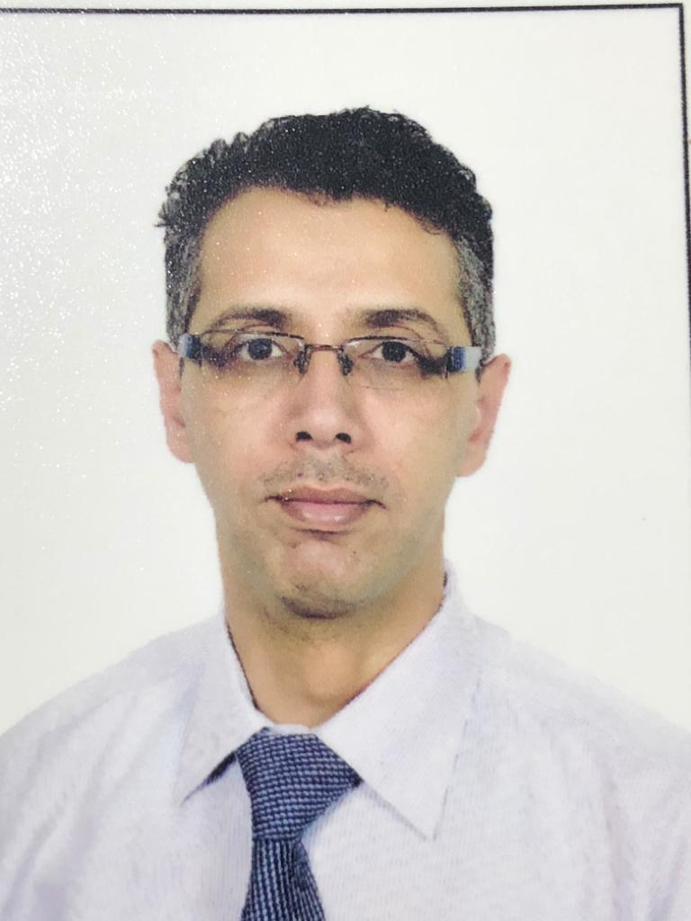 د/محمد علي حزام الشجاع