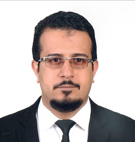 Dr. Mohamed Alshihari