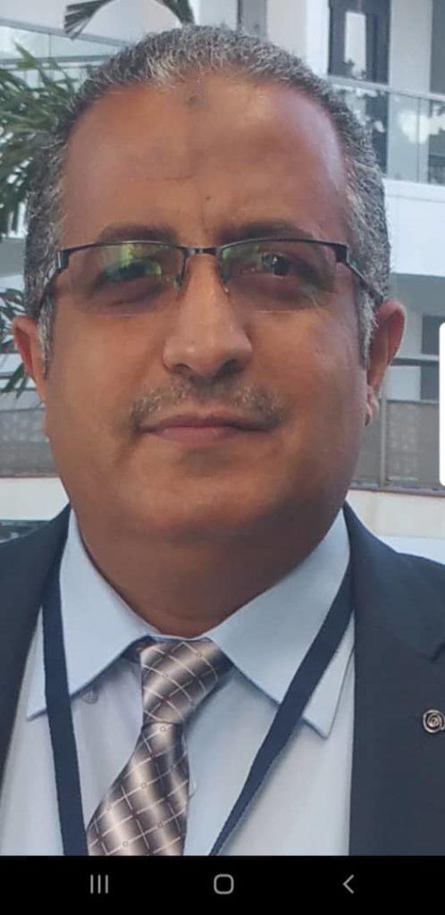 د. لؤي محمد صالح القباطي